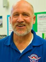 David - STEM Teacher