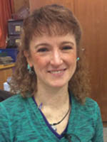 Vanessa - STEM Teacher